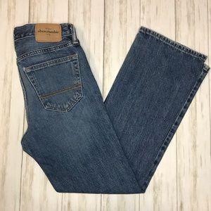 Abercrombie boys jeans Sz 12